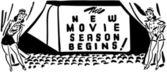 New Movie Season Begins
