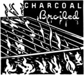 Charcoal Broiled