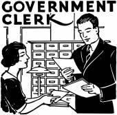 Government Clerk