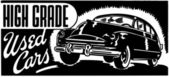 High Grade Used Cars