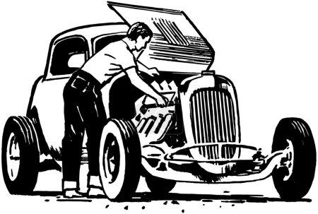Hotrod Repair