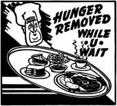 Hunger Removed