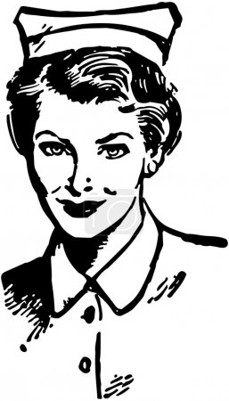 Photo for Registered Nurse - Royalty Free Image