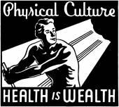 Tělesné kultury
