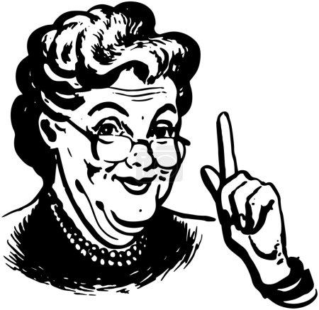 Granny Knows...
