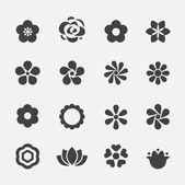 Virág ikon