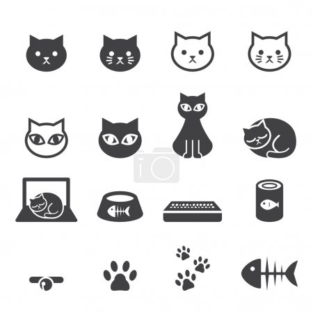 Illustration for Web icon illustration design vector sign symbol - Royalty Free Image