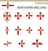 Northern Ireland Flag Collection