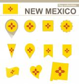 New Mexico Flag Collection