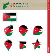 Jordan Flag Set Flag Set 136