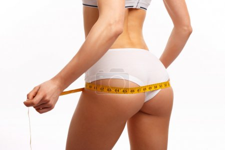 Perfect women body