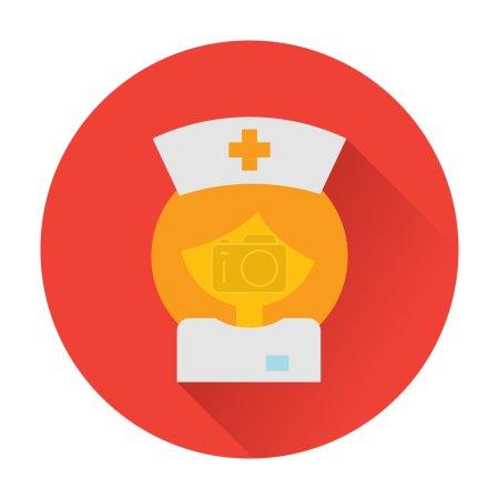 nurse doctor icon