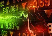 Krize na akciovém trhu
