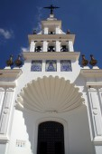 Sanctuary of Our Lady of Rocio