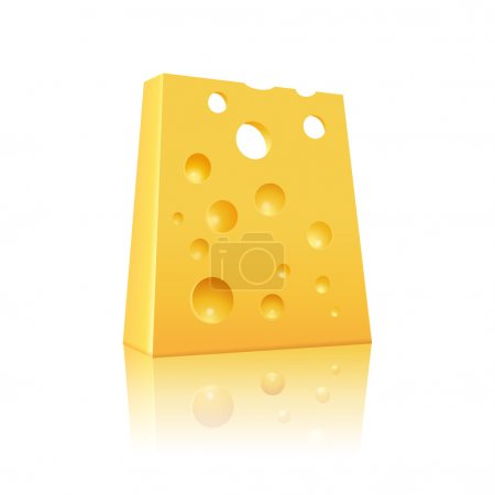 Icon of Cheese