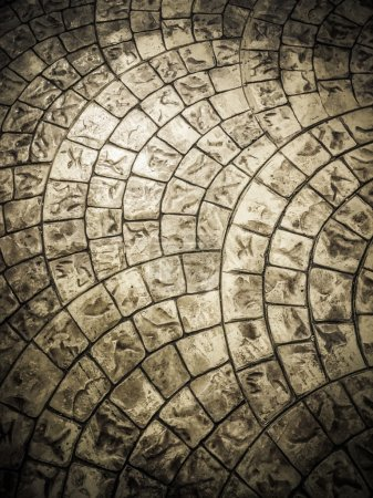 Paving Stone Pattern Elements , texture or background