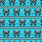beautiful birds pattern
