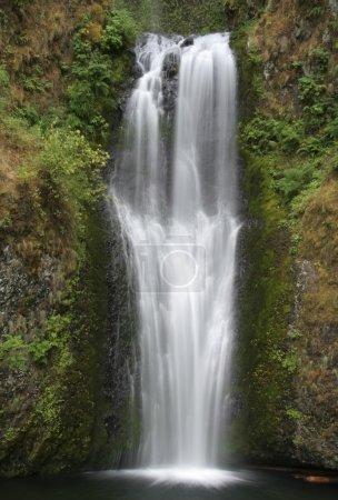 pacific Northwest Waterfall