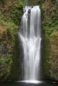 Pazifischer Nordwesten Wasserfall
