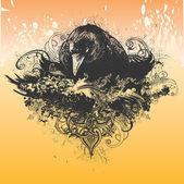 Crows Nest Illustration