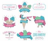 Ice Cream 1 colored