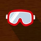 Snow brýle