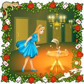Tale Alice in Wonderland