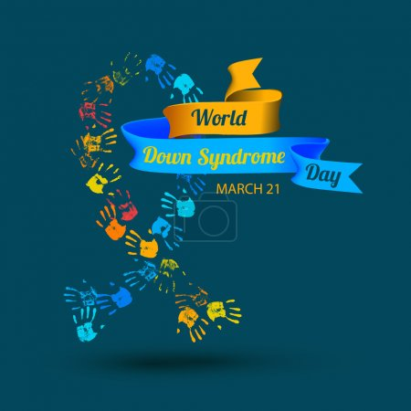 March 21. World Down Syndrome Day.