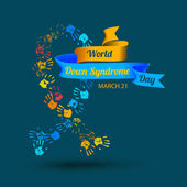 March 21 World Down Syndrome Day
