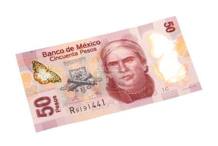 Fifty pesos
