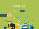 design concept for smart investment