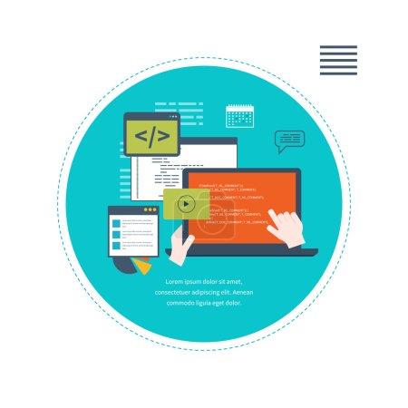 search engine optimization and web analytics