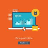 data protection and internet security