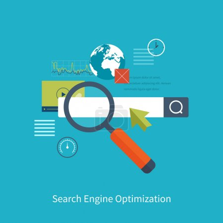 search engine optimization and web analytics