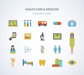 concept for healthcare and online medical services