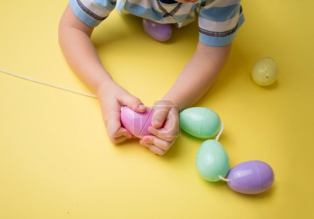 Kids Easter Activity and Crafts