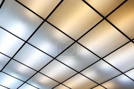 Luminous ceiling