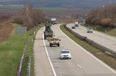 Dračí Ride - nás armádní konvoj projede Česká republika