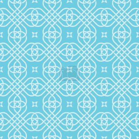Photo pour Fond sans couture de style médiéval. Texture abstraite pour fonds d'écran et arrière-plan . - image libre de droit