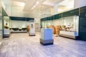Heraklion Archaeological Museum at Crete