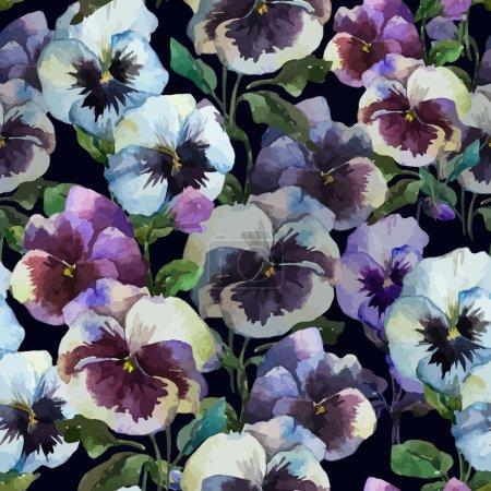 Vector watercolor image1