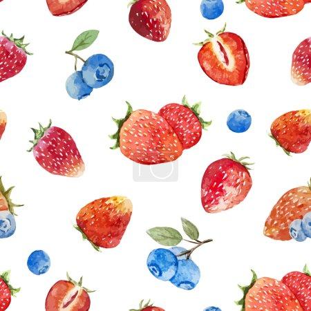 Berry pattern
