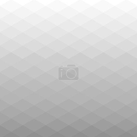 Rhombus grey texture