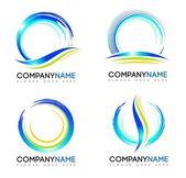 Voda úvodní logo