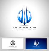 Game Play Logo Design