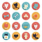Cute animals avatar