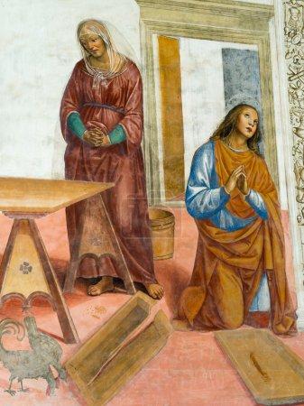 Abbey of Monte Oliveto Maggiore
