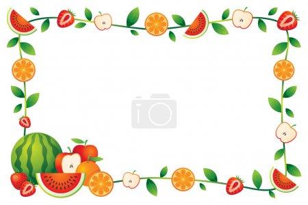 Fresh & Fruit Set...
