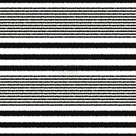 Striped textured pattern