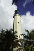 Needham point - one of the four lighthouses in Barbados